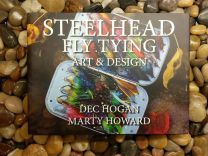 Steelhead Fly Tying - Art & Design