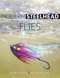 Modern Steelhead Flies
