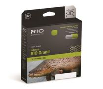 Rio Grand In Touch