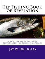 Fly Fishing Book Of Revelation