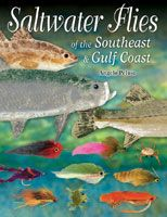 Saltwater Flies Of The Gulf