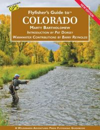 Flyfishers Guide To Colorado