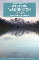Flyfishers Guide To W Wash Lakes