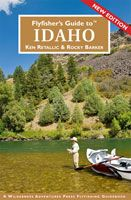 Flyfisher's Guide To Idaho