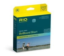 Rio Tropical Outbound Short WF8F