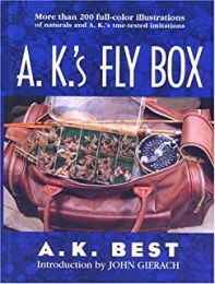 AK's Fly Box