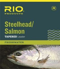 Rio Steelhead Leaders