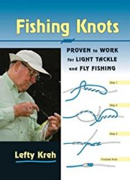 Fishing Knots: Proven To Work