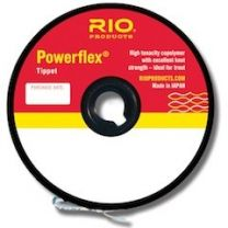 Rio Powerflex Tippet 3 Pack 3X-5X