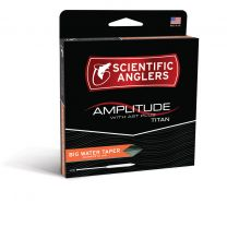 Scientific Anglers Amplitude Big Water Taper WF12F