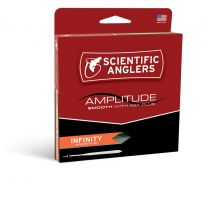 Scientific Anglers Amplitude Smooth Infinity Salt