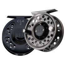 Ross Cimarron LA 6 Spool  Black