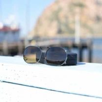Cocoons RC2 Clip On Sunglasses