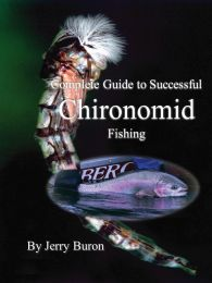 Complete Guide to Successful Chironomid Fishing