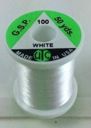 Ultra Thread GSP - 100D White