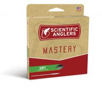 Scientific Anglers Mastery Short Belly Taper
