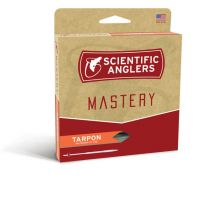 Scientific Anglers Mastery Textured Tarpon WF12S