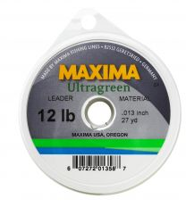 Maxima Ultragreen Spool