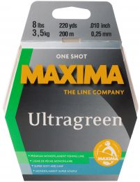 Maxima Ultragreen Guide Spool