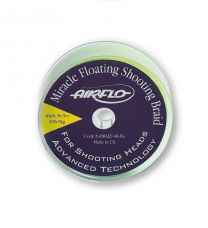 Airflo Running Line Miracle Braid