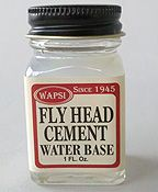 Wapsi Water Based Head Cement