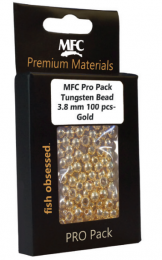 MFC Tungsten Beads Pro Pack