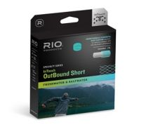 Rio InTouch Outbound Short WF8F