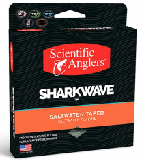 Scientific Anglers Sharkwave Saltwater WF12