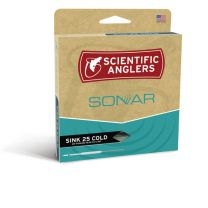 Scientific Anglers Sonar Sink 25 Cold 250Gr