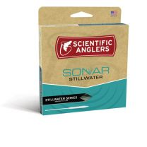 Scientific Anglers Sonar Stillwater Intermediate WF6I
