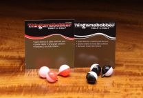 Thingamabobber Half &Half (3Pack - Red)