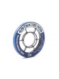 Trout Hunter Flourocarbon Tippet