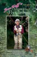 Wulff Dynamics Of Fly Casting