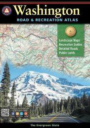 Road & Rec Atlas - Washington