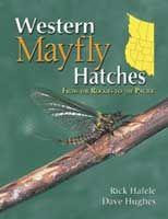 Western Mayfly Hatches