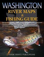 Washington River Maps & Fishing Guide - *currently out of print