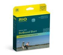 Rio Tropical Outbound Short WF9F/I