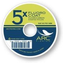 ARC Flurocoat Tippet 6X