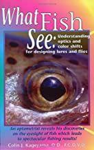 What Fish See: Under Optics