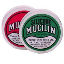 Mucilin With Silicone