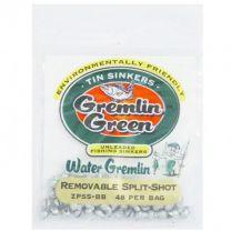 Water Gremlin Split Shot Tin