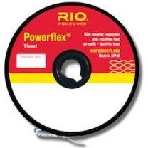 Rio Powerflex Tippet 3 Pack 3X-5X