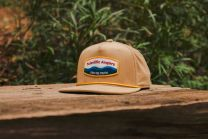Scientific Anglers Hat Fish The Truth Corduroy