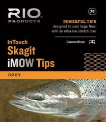 Rio In-Touch Skagit Imow Tip Med 10 Ft Int.