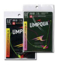 Umpqua Indicator Coils