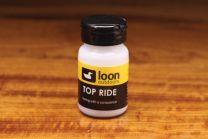 Loon Top Ride Powder