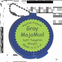 JP's Nymphing Mud Brown