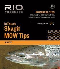 Rio Mow Tips
