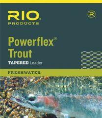 Rio Trout Leaders
