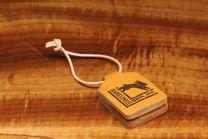 Hareline Amadou - Small Leather